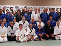 Worldwide Martial Arts Association Training Camp 2017